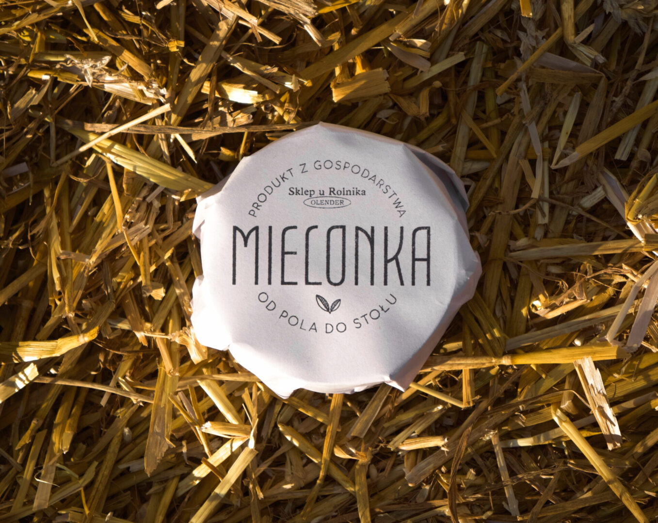 Mielonka 300g Konserwa – Manufaktura Olender